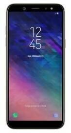 Samsung Galaxy A6 2018 32GB Dual Sim Złoty