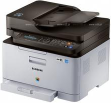 Samsung SL-C480FW/SEE