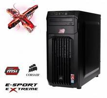 OPTIMUS E-Sport MH110T-CR17 i5-7400/8GB/1TB/GTX1050