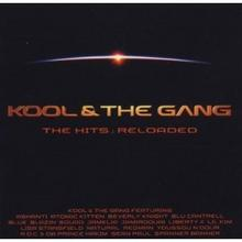 Kool And The Gang The Hits Reloaded