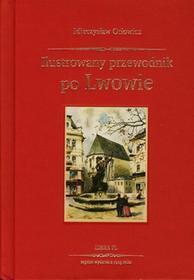 Libra Pl Przewodnik po Lwowie - Mieczysław Orłowicz