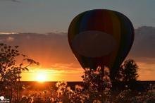 Romantyczny lot balonem dla dwojga VIP Wrocław