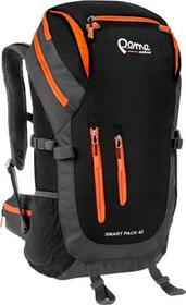 Peme Plecak trekkingowy Smart Pack 42 Czarny 5902659840813