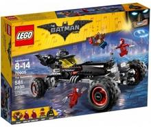 LEGO Batman the Movie Batmobil 70905