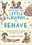 Claire Potter Getting the Little Blighters to Behave