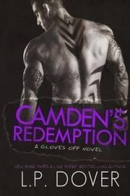 Createspace Independent Publishing Platform Camden's Redemption