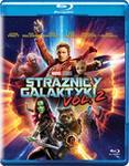 Strażnicy Galaktyki vol. 2 (Blu-ray)