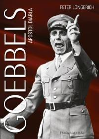 Prószyński Goebbels Apostoł diabła - Peter Longerich