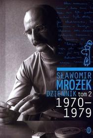 Wydawnictwo Literackie Dziennik Tom 2 1970–1979