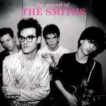 SOUND OF THE SMITHS,THE The Smiths Płyta CD)