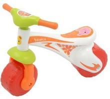 MAPPY Rowerek M-Toys Biegowy Czerwony