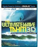 FILMOSTRADA Ogromne fale Tahiti 3D
