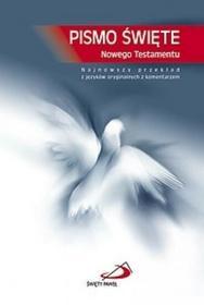 Nowy Testament - Edycja Świętego Pawła