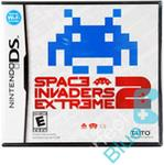 Space Invaders Extreme 2 NDS