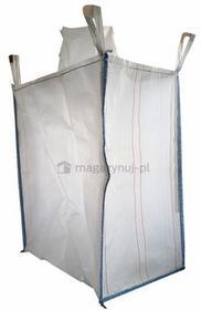 Worek BIG BAG 9. 4 uchwyty, wym. 700x1100x1200mm (Ładowność 1000 kg)