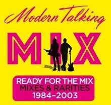 Ready For The Mix Winyl Modern Talking