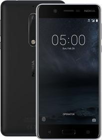 Nokia 5 16GB Dual Sim Czarny