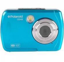 Polaroid POLAROID iS048 Aparat Cyfrowy Wodoodporny 16Mpx IS048-YEL-INT