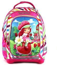 f48017feb45ed -27% Target Strawberry shortcake Cool-plecak dla dzieci,  różowy/wielokolorowa 10345