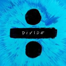 Divide CD Ed Sheeran