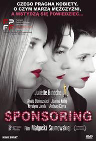 Sponsoring online