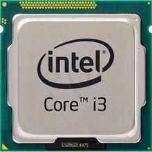 Intel Core i3 8100 3,6 GHz