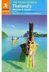 Rough Guide Tajlandia plaże i wyspy Rough Guide Thailands beaches & islands