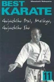 DIAMOND BOOKS Nakayama Masatoshi Best Karate 11