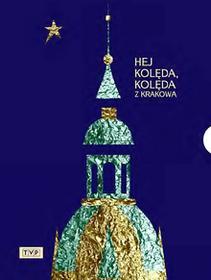 różni wykonawcy Hej kolęda, kolęda z Krakowa, DVD różni wykonawcy