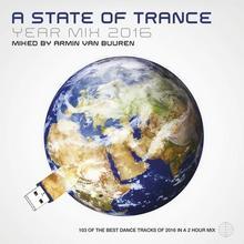 A State of Trance Year Mix 2016 CD) Armin Van Buuren