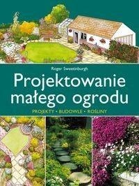 Sweetinburgh Roger Projektowanie małego ogrodu / wysyłka w 24h