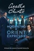 Morderstwo w Orient Expressie Agatha Christie Wysyłka 22.11