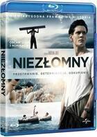Filmostrada Niezłomny Blu-Ray