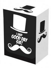 Legion Deckbox - Good Day!