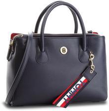 b26b132e69dd2 Tommy Hilfiger TORBA BAG IN BAG AW0AW04304 902-BLACK LOGO – ceny ...