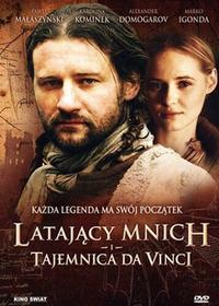 Kino Świat Latający mnich i tajemnica da Vinci
