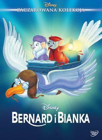 Galapagos Bernard i Bianka DVD) John Lounsbery Wolfgang Reitherman
