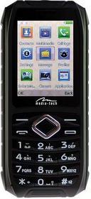 Media-Tech PHONE STORM MT848 Czarny