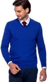 Pako Lorente Sweter JOHN1, niebieski