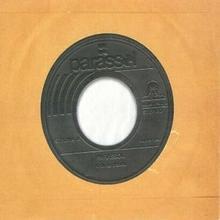 Krok do przodu CD) Parassol