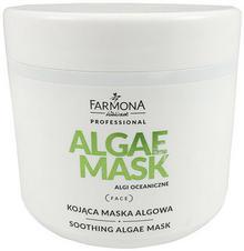 Farmona maska algowa na naczynka, 190 g