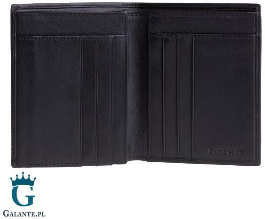 34c04f6635393 Samsonite Bezpieczny portfel na karty 15A-269 RFID 15A-269 – ceny ...