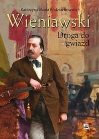 Rytm Oficyna Wydawnicza Wieniawski - Katarzyna Maria Bodziachowska