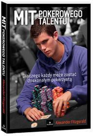 Mit Pokerowego Talentu - Wysyłka od 3,99