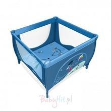 Baby Design KOJEC PLAY 03 BLUE KOJEC PLAY 03