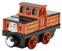 Fisher Price Tomek i przyjaciele Mała lokomotywa Stafford DGF45