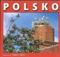 Christian Parma Polska (wersja czeska) 9788374190749