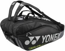 Yonex Pro Racket Bag Black
