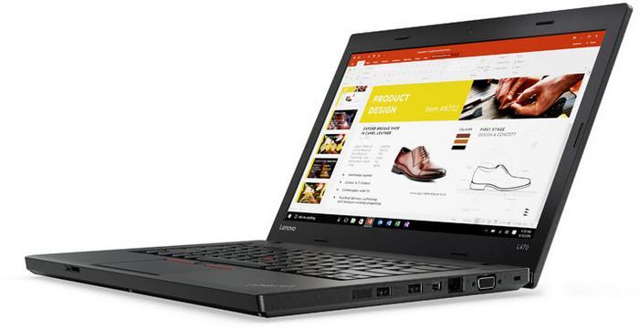 Lenovo ThinkPad L470 (20J4000KPB)