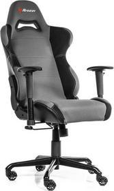 AROZZI Torretta - Fotel gamingowy - grafitowo czarny - TORRETTA